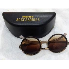 76adb03764d50 Óculos De Sol, Bem Bonito! Comprei Nas Lojas Marisa Sol - Óculos no ...