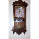 Vendo Reloj Antiguo Para Reparar