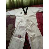 Uniforme Para Karate