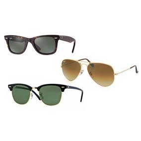 fda56bd15de71 Gafas De Sol Ray Ban Originales En Modelo A Elección Envio