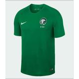 Camisa Arabia Saudita - Camisa Masculina de Seleções de Futebol no ... cc4dd45136b44