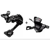 Passador Traseiro + Cambio Sgs Shimano Xt M8000 11v 1x11