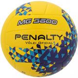 Bola De Volei Penalty Mg 3600 - Esportes e Fitness no Mercado Livre ... 690987e702b63