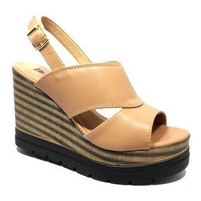 d4e173ea2b8 Sapato Anabela Quiz - Sapatos no Mercado Livre Brasil