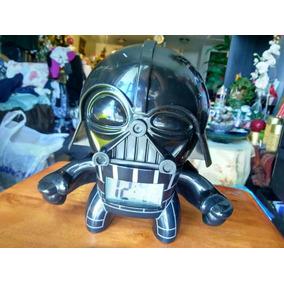 Star Wars Reloj Despertador Darth Vader (usado).
