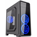 Pc Gamer I3 9100f/8gb/120gb/1tb/gtx1060-3
