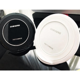 Cargador Inalámbrico Samsung S6 S7 S8 S9 Note 5