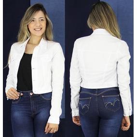 1b39379c94 Jaqueta Curta Feminina - Calçados