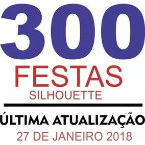 01a68c2b71c15 30 Festas Prontas Arquivo Silhouette - Artesanato em Minas Gerais no ...