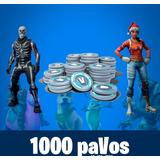 Fornite 1000 Pavos