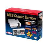 ..:: Nintendo Nes Classic Mini Consola Classics Edition ::..