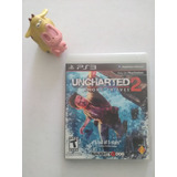 Uncharted 2 Among Thieves Ps3 Garantizado