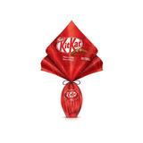 Ovo De Páscoa Kitkat 227g Ovo Chocolate Com Kit Kat Na Casca