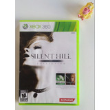 Silent Hill Hd Collection Xbox 360 Garantizado!! :)