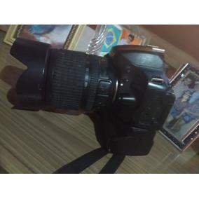 Camera Nikon D5100 Profissional