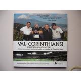 Vai, Corinthians! (que Nós Vamos Atrás...) - Dante G. Netto