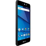 Blu Grand M2 G0050uu Dual Sim 8gb - Black