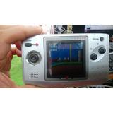 Neogeo Pocket Color Con Sonic Adventure