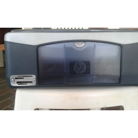 Impresora Hp Multifunciones 1350 (sin Cartucho Y Cables)