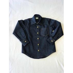 93618c7b7 Bluson De Chambray Para Niña - Camisas en Mercado Libre Venezuela