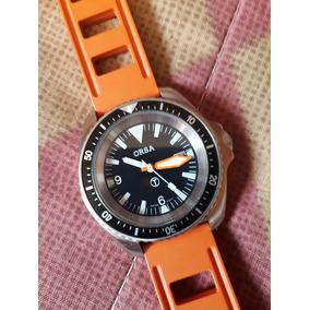 43528766cfa Relogio Swiss Legend Trimix Diver - Relógios no Mercado Livre Brasil