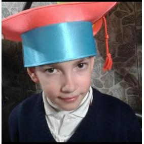 Sombreros De Egresados - Disfraces y Cotillón en Mercado Libre Argentina f041776c298