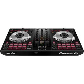Controlador Pioneer Ddj Sb3 Nueva Linea !!! . Consola