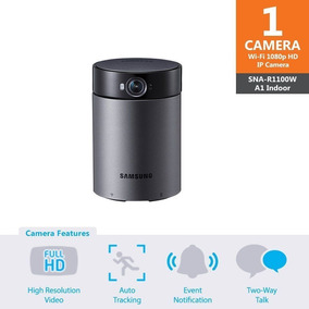 Camara De Vigilancia Samsung