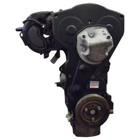 Motor Nafta Peugeot 206 1,6l 2004 -117246