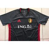 Camisetas De Entrenamiento De Belgica - Deportes y Fitness en ... 31965cf21623e