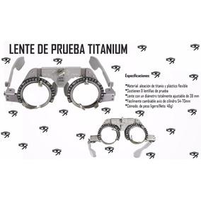 Armazon De Prueba Titanium en Mercado Libre México 1be6b812bf