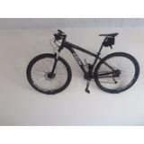 Suporte De Parede P/ Bicicleta Apoio Horizontal Mtb Speed