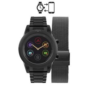 Carregador Relogio Technos Connect - Relógio Feminino no Mercado ... ec866571ca