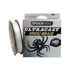 Nylon Ultracast Spdr Ivb 15lb 300yd Su15ib-300 Spiderwire