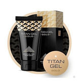 Titan Gel Gold Edicion Limitada Con Envió Gratis