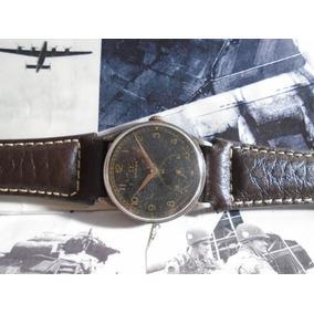Omega Militar Antigo Ano 1936 Cal 29.5 Sob