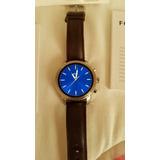 Smart Watch Digital Marca Fosil Original Estetica De 9