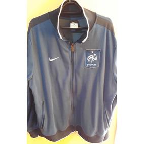 ddae578aec Jaqueta Seleção França Nike N98 - Tamanho Gg