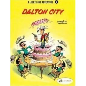 Lucky Luke Dalton City Lucky Luke Dalton City 1985 Gibi Mart