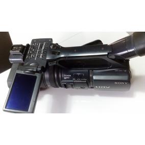 Fx1000 Sony Hdr Filmadora Hvr Z5 Hvr Z7 Camera