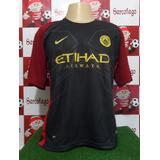 Camisa Do Manchester City 33 Original - Camisa Manchester City ... b2ba6dc2bcc47