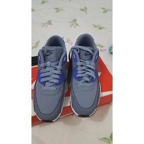 621ae5598be Air Max 90 Feminino Original Comprado Na Authentic Feet