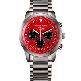 dcf65f11f2db Reloj Porsche Design Jp 24056m Usado en Mercado Libre México