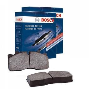 Kit Pastilha Freio Dianteira + Traseira Tucson Todas Bosch