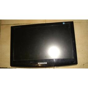 Monitor Samsung S22b150n Led 22 Full Hd Usado