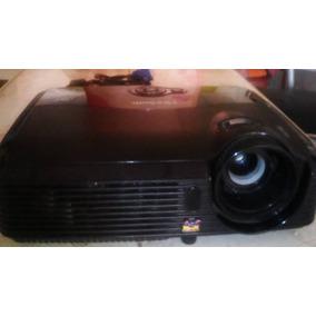 Proyector Video Bean Viewsonic Pjd5123
