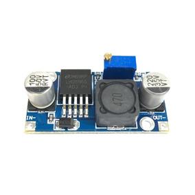 Regulador De Tensão Step Down Dc-dc Lm2596