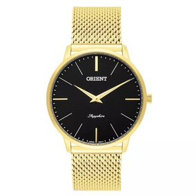 741f407da47 Relogio Constantim Sapphire Crystal Masculino Orient - Relógios De ...
