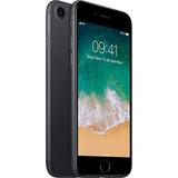 iPhone 7 32g Preto Matte Novo 1 Ano De Garantia Após Ativar