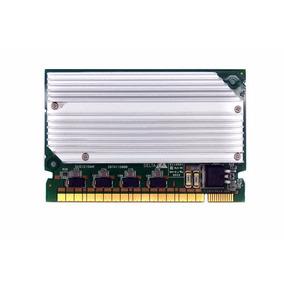 Módulo Regulador Tensão Vrm 39y7298 Ibm P/x3400 X3500 X3650